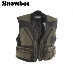 Snobee Superlight Mesh Vest.