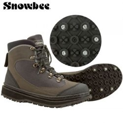 Snowbee Stream Trek Wading Boot.