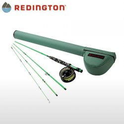 Redington Minnow Fly Fishing Combo.