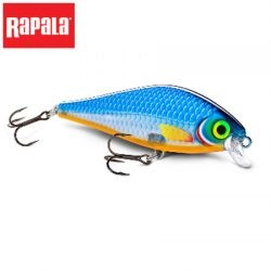 Rapala Super Shadow Rap 16cm Lure.