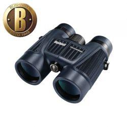 Bushnell H2O 10×42 Black BAK 4 Roof Binoculars.