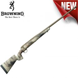 Browning X-Bolt Long Range McMillan 243WIN 4rnd Mag.