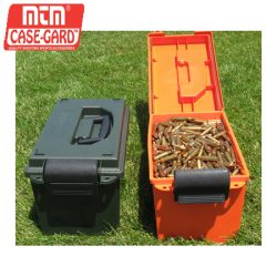MTM Case-Gard Dry Box – Ammo Can For Bulk Ammo.