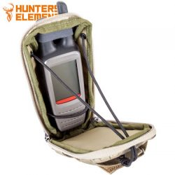 Hunters Element Latitude GPS Pouch – Desolve Veil Camo.