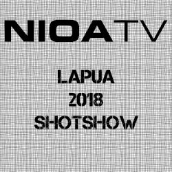 NIOA TV – Lapua – 2018 Shot Show.