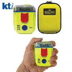 KTI Personal Location Beacon – PLB.