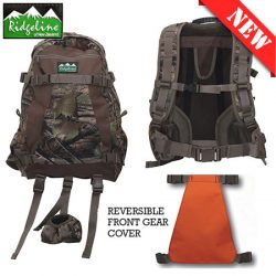 Ridgeline Mule Backpack Nature Camo.