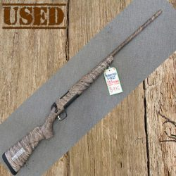 Browning X-Bolt 204 Ruger – Camo.