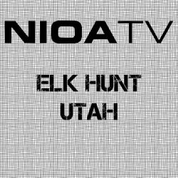 Nioa TV – Elk Hunt Utah.