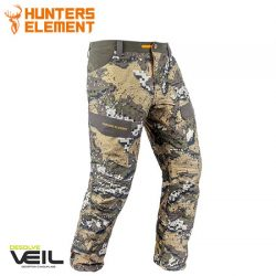 Hunters Element Downpour Elite Trousers.