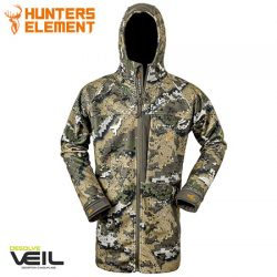 Hunters Element Woodsman Full Zip Jacket.