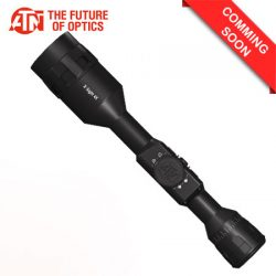 ATN X-Sight-4K, 3-14x, Pro Ed Smart Day/Night Hunting Rifle Scope.