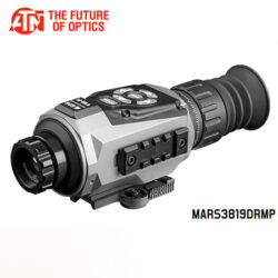 ATN MARS-HD 384 1.25-5x Thermal Rifle Scope.