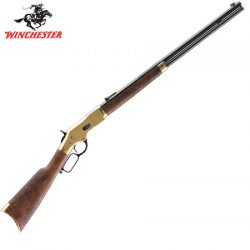 Winchester M66 DLX OCT Yellowboy 44-40 13rnd.