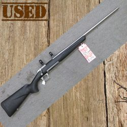 Browning X-Bolt Stainless Stalker 325wsm.