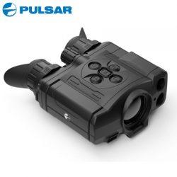 Pulsar Accolade LRF XP50 Thermal Imaging Binoculars.