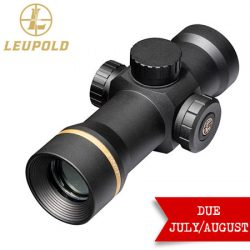Leupold Freedom RDS 1×34 34mm Red Dot 1 MOA Dot, No Mount.