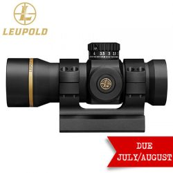 Leupold Freedom RDS 1×34 34mm Red Dot CDS 1 MOA Dot Includes Mount.