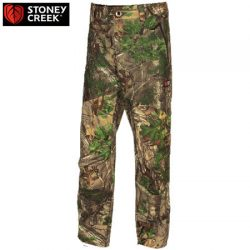 Stoney Creek Microtough Combo Trousers – Bayleaf & RTXG Camo.