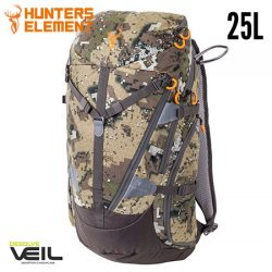 Hunters Element Contour Pack.