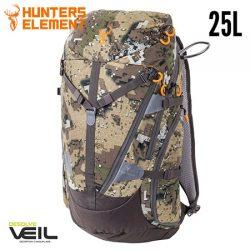 Hunters Element Contour Pack.