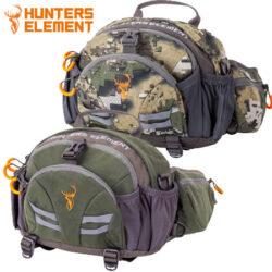 Hunters Element Divide Belt Bag.