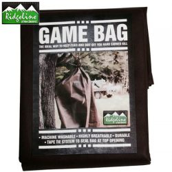 Ridgeline Washable Game Bag.