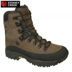 Stoney Creek Greywacke Boot.
