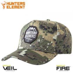 Hunters Element Heat Beater Nucleus Cap.