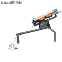 Champion High Fly String Release Manual Target Thrower.