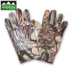 Ridgeline Thin Dimple Gloves.