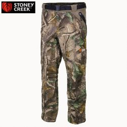 Stoney Creek Landsborough Trousers.