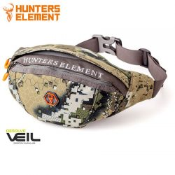 Hunters Element Legend Belt Bag – Desolve Veil Camo.