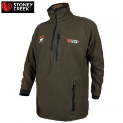 Stoney Creek The Rock Pullover