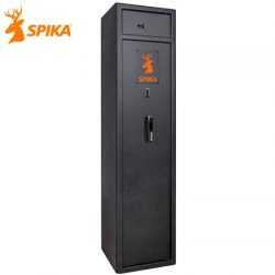 Spika S2 Medium 8 Gun Safe.