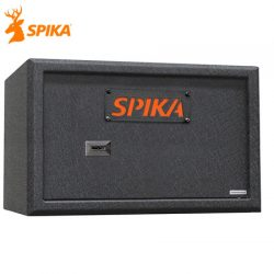 Spika S3A Large Ammo Addition Safe 2018 – Range.
