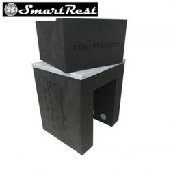 Smartrest Door Pro II – Magnetic Gun Rest.
