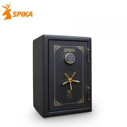 Spika SCB1 Large Premium Home/Hand Gun Safe.