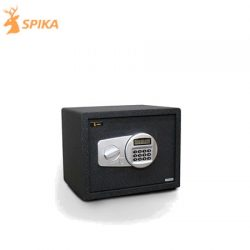 Spika SP Digital Pistol Safe.