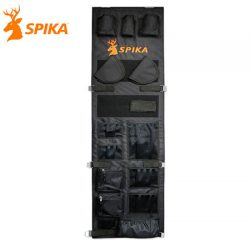 Spika Small Single Gun Safe Organiser.