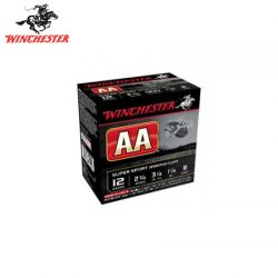 Winchester AA Super Sporting 12G 8 2-3/4″ 32gm