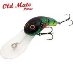 Old Mate 15′ & 25′ Cod Lures.