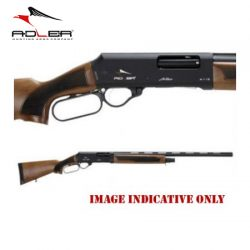 ADLER A110 12GA 20″ Lever Action Shotgun.