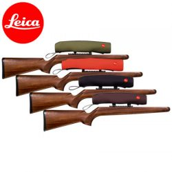 Leica Neoprene Rifle Scope Covers.
