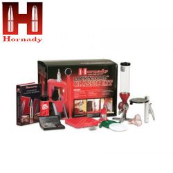 Hornady Lock 'n' Load Classic Kit.