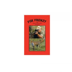 Fox Frenzy Vol. 1 – Tom Varney Hunting DVD.