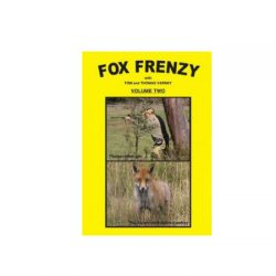 Fox Frenzy Vol. 2 – Tom Varney Hunting DVD