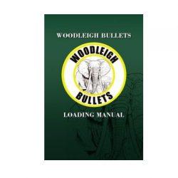 Woodleigh Bullets – Loading Manual.