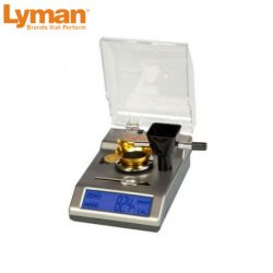 Lyman Accu-Touch 2000 Digital Scale.