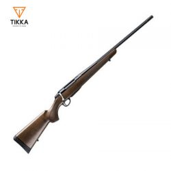 Tikka T3x Hunter Fluted Rifle.